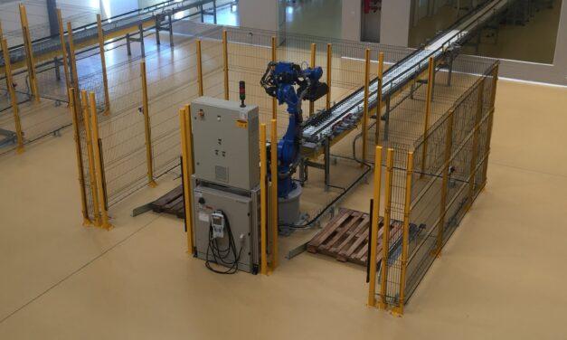 Automação Industrial: a sua indústria está preparada para esse processo?